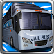 Hill Climb Prison Police Bus by TrimcoGames