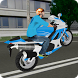 Moto Traffic Highway Rider 3D by kids Sk igames