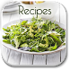 Green Salad Recipes Guide by noel barton