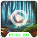 Magic Forest Live Wallpaper by Odre Wallpaper