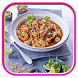 Mexican Food Recipes by FirdausStudio
