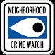 Neighborhood Crime Watch by Appestry