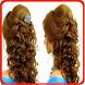 Cute Girls Hair Styles by Appz Storm Studio