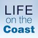 Life on the Coast by USHarbors