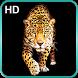 Cheetah Live Wallpaper by Mosoyo