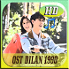 Lagu Ost Dilan 1990 by omikko Inc