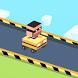 Blocky Road Highway Escape by TyStudios