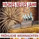 Frohes Neues Jahr 2018 Silvester