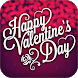 Valentine's Day - Valentine Day Messages by Think App Studio