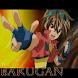 Bakugan Battle New Tricks by Sumberrejeki
