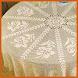 Crochet Doilies by Chak Muck