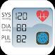 Blood Pressure Scanner Simulator by Sprinkle Cool
