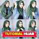 Tutorial Hijab Jeans Style by McMobile