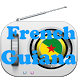 French Guiana Radios Streaming