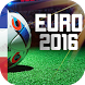 Euro 2016 France by melonhat-mobile.com