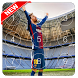 Lionel Messi lock screen with HD photos 2018 by Alex devlopper
