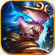 Chaos of Immortals-New Origin by Funfunplus