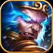 Chaos of Immortals-New Origin