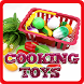 Cooking Toys by UwaDev