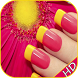 Beauty Nail Design by hairstyle-Nails2016