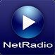 Netradio by Central de Recursos en Internet