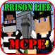 Map Roblox Prison Life for Minecraft MCPE by games for all children