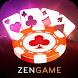 Zenplay68- Đánh Bài Đổi Thưởng by CasinoVN