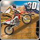 Bike Racing Rider Stunt Escape by Appatrix Games