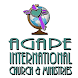 Agape International Church by Kingdom, Inc