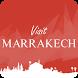 Visit Marrakech by CreativeLab Sarl