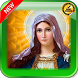 Mary the Blessed Virgin by Megatech Dev