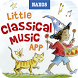 Little Classical Music App by Naxos