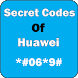 Secret Codes Of Huawei