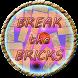 Brick braking game by -UsefulApps-