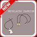 Necklaces For Men by NoLimitz