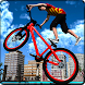 BMX Freestyle Stunts by Game Pixels Studio