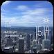 City Bluesky weather widget by Widget Dev Team