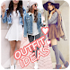 60 Outfit Ideas For girls 2018 by Ayoubedi