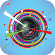 Professional HD Camera by Dual2cafe