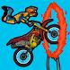 Risky Rider by BOX10.COM