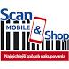 SK TESCO Scan&Shop