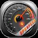 GPS Speedometer by Stranger Foto Ltd