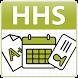 HHS Studenten Info by Jucko13