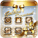 Golden Diamond Theme by Theme Designer