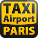 Taxi Airport Paris by NEOFLY Agency