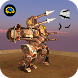 Robots War Fighting 2 - futuristic battle machines by 3CoderBrain Studio