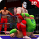 Real Tag Team Wrestling Revolution 2018 Fighters by Final Simulations