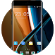 Theme for Motorola Moto G4 HD by Stylish Theme Designer