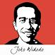 Joko Widodo by Technosindo