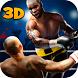 Ultimate Punch Box Fighting 3D by Big Mad Games